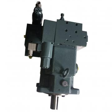 Yuken A22-L-R-01-B-K-32 Piston pump