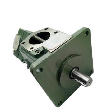 Yuken PV2R34-66-237-F-RAAA-31 Double Vane pump